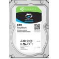 Жесткий диск Seagate 6TB 7200rpm 256MB ST6000VX0023 3.5 SATA III