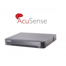 iDS-7208HUHI-M2/S 8-канальный Turbo HD видеорегистратор Hikvision
