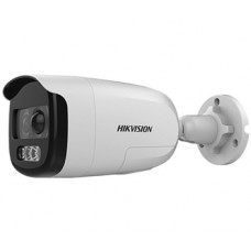 DS-2CE12DFT-PIRXOF (3.6 mm) 2 Мп Turbo HD ColorVu видеокамера Hikvision