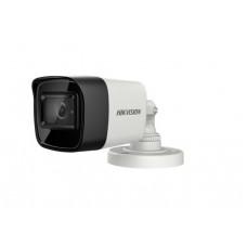DS-2CE16H8T-ITF (3.6 mm) 5 Мп Turbo HD видеокамера Hikvision
