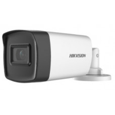 DS-2CE17H0T-IT5F (3.6 mm) 5 Мп Turbo HD видеокамера Hikvision