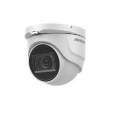 DS-2CE76H8T-ITMF (2.8 mm) 5 Мп Turbo HD видеокамера Hikvision