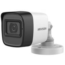 DS-2CE16H0T-ITPFS (2.8 mm) 5 Мп Turbo HD видеокамера Hikvision