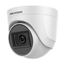 DS-2CE76D0T-ITPFS (2.8 mm) 2 Мп Turbo HD видеокамера Hikvision