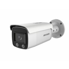 DS-2CD2T47G1-L (4 mm) 4 Мп IP видеокамера Hikvision