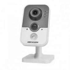 DS-2CD2410F-IW (2.8 mm) 1 Мп IP видеокамера Hikvision