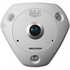 DS-2CD6362F-I (1.27 mm) 6 Мп IP видеокамера Hikvision