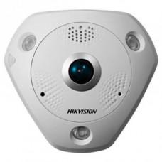 DS-2CD6362F-IV (1.27 mm) 6 Мп IP видеокамера Hikvision