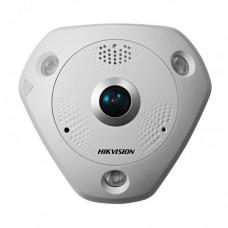 DS-2CD63C2F-IVS (2 mm) 12 Мп IP видеокамера Hikvision