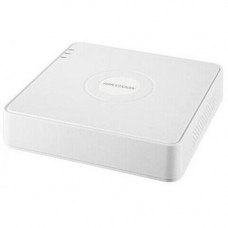 DS-7104HQHI-F1/N 4-канальный Turbo HD видеорегистратор Hikvision
