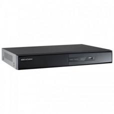 DS-7204HQHI-F1/N 4-канальный Turbo HD видеорегистратор Hikvision