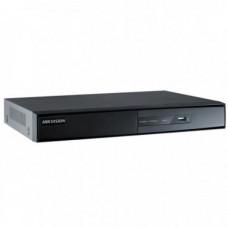 DS-7208HGHI-F1 8-канальный Turbo HD видеорегистратор Hikvision