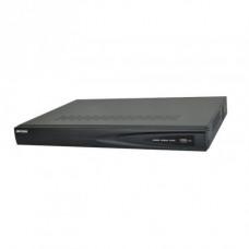 DS-7608NI-E2/8P 8-канальный IP видеорегистратор Hikvision
