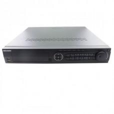 DS-7716NI-E4/16P 16-канальный IP видеорегистратор Hikvision