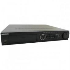DS-7732NI-E4/16P 32-канальный IP видеорегистратор Hikvision