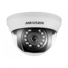 DS-2CE56C0T-IRMMF (2.8 mm) 1 Мп Turbo HD видеокамера Hikvision