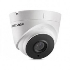DS-2CE56C0T-IR3F (2.8 mm) 1 Мп Turbo HD видеокамера Hikvision