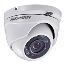 DS-2CE56D1T-IRM (2.8 mm) 2 Мп Turbo HD видеокамера Hikvision
