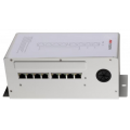 DS-KAD606 6-портовый POE коммутатор Hikvision