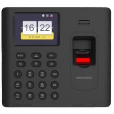DS-K1A802AMF терминал учета рабочего времени