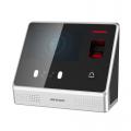 DS-K1T605MF терминал контроля доступа с распознаванием лиц