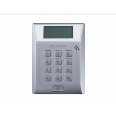 DS-K1T802E терминал контроля доступа