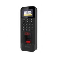 DS-K1T804EF-1 терминал контроля доступа