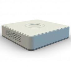 DS-7104HUHI-K1 4-канальный Turbo HD видеорегистратор Hikvision