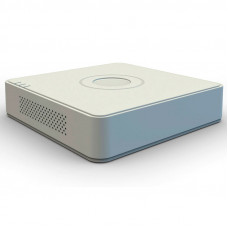 DS-7104HQHI-K1 4-канальный Turbo HD видеорегистратор Hikvision