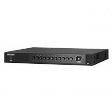 DS-7608HUHI-F2/N IP 8-канальный IP видеорегистратор Hikvision