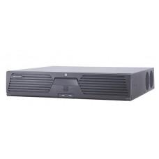 IDS-9632NXI-I8/8F(B) 32-канальный DeepinMind IP видеорегистратор Hikvision
