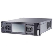 IDS-96064NXI-I16(B) 64-канальный DeepinMind IP видеорегистратор Hikvision