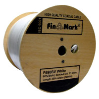 Витая пара (FTP, UTP) FinMark