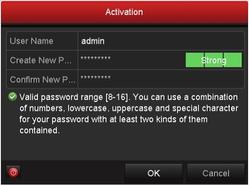 сброс пароля 9
